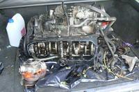 v70 2.5 tdi - silnik - naprawa czy wymiana?