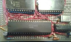 Prosty symulator pamięci EPROM