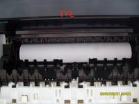 Canon Pixma MG3150 - Wciagneła dużą ilość papieru