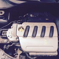 Renault Megane 1.4 16 V - NIESZCZELNY czujnik ciśnienia w kolektorze ssącym