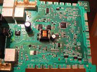 Bosch WVH28421EU/01 (Avantixx) -miga kontrolka kluczyka i blokada nie blokuje
