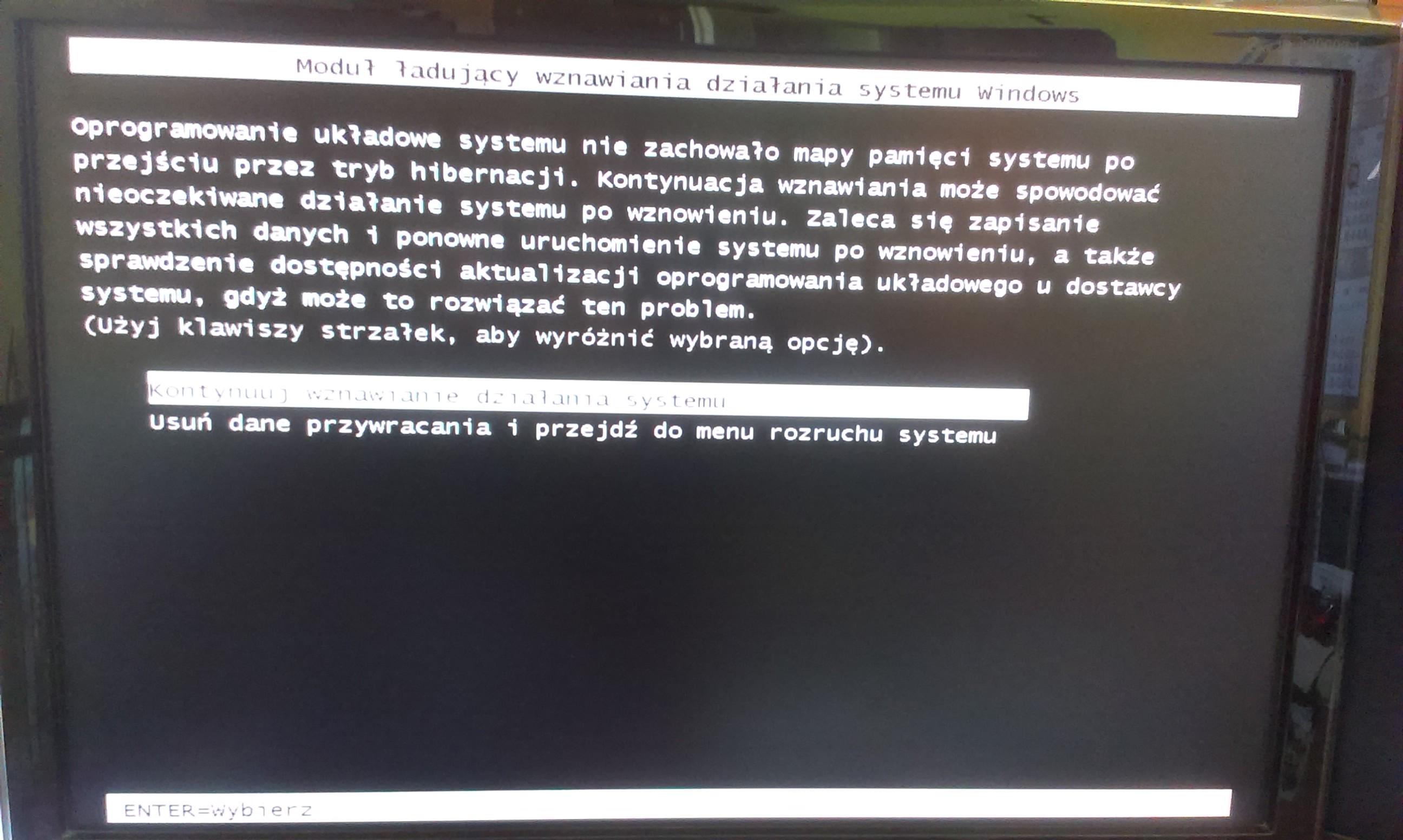 Z87-HD3, WIN 7 64b - Wy��czenie wybudzenie komputera mysz� nie dzia�a