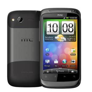 HTC DESIRE S s510e - p�kni�ta szybka, co dalej?