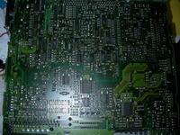 Ford Radio Navigation System - Odczyt pamięci FIS