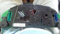 VW Sharan 2001 - Licznik 7m3 920 840 n - wykrojone kontrolki?