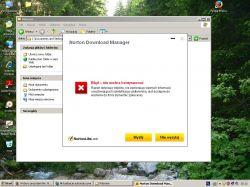 Norton security standard niemożliwa instalacja
