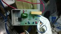 Regulacja obrótów silnika prądu przemiennego