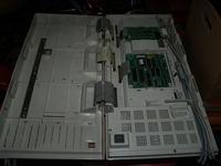 [Sprzedam] 2 centrale Panasonic z kartami i 14 telefonów Panasonic