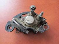 JCB Perkins - brak ładowania i wskazania obrotów silnika