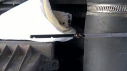 Evasion 2,0 HDi '00 bez FAP - Szarpie na zimnym silniku i trochę dymi