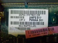 Toshiba Satellite C660 - Pr�ba wy��czenia restartuje system.