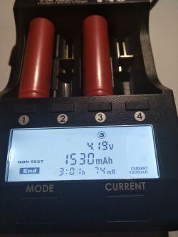 VariCore V40 - uniwersalna ładowarka inna niż wszystkie - China - recenzja