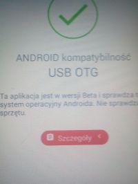 Tablet Android podłączenie endoskopu VG5 6610924894