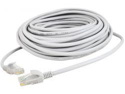 Kabel skrętka do kamery- czy mogę wykorzystać zwykły do lan?