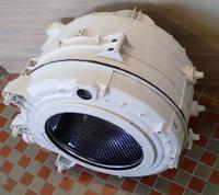 Pralka Indesit IWD61051 - Uszkodzone łożyska bębna i hałas przy wirowaniu