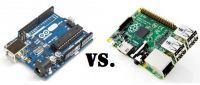 Kiedy zastosować Arduino a kiedy Raspberry Pi?