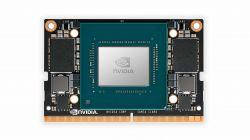 Nvidia prezentuje system AI wielkości karty kredytowej