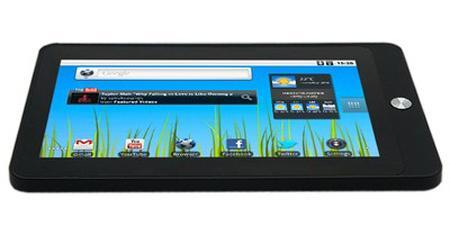 7-calowy tablet od australijskiej firmy Kogan
