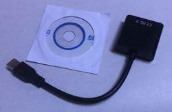 FrescoLogic FL2000 USB Display Driver - kolejny monitor VGA podłączony na USB?