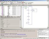 Skalowanie wej�� w GE Fanuc VersaMax Micro