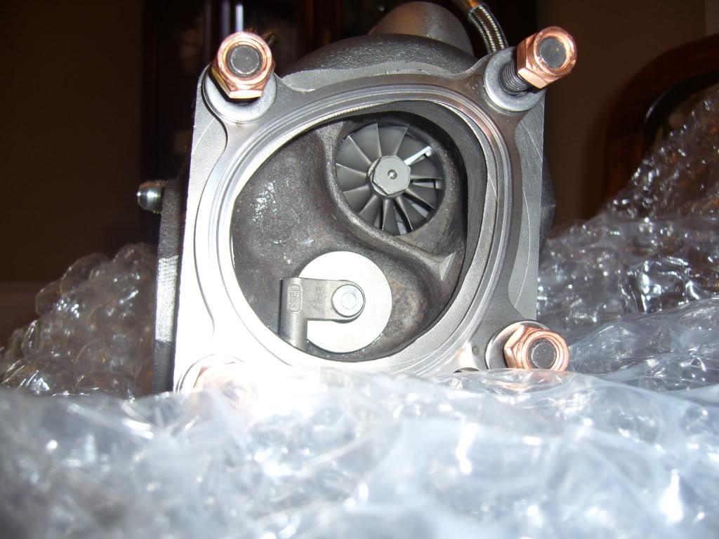 VW Passat B5 - Brak mocy w silniku 1.8 Turbo AEB 150KM
