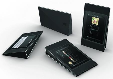 Bang & Olufsen BeoPlay A3 - przenośny głośnik dla iPada