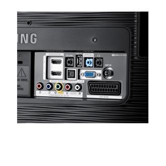 Samsung B2230HD+ Głośniki Mediatech 2.1