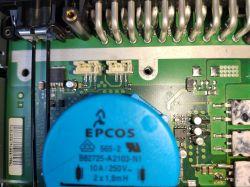 BMW Logic7 Wzmacniacz - Przerobienie standardowego chłodzenia