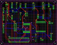 No Via under pad Altium Designer 15 1