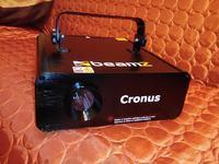[Sprzedam] Laser animacyjny Beamz Cronus RGY +SD