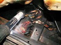 BMW E36 nie działa centralny, oświetlenie wew. kabiny i elektryczne szyby