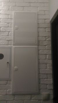 Czy moja skrzynka elektryczna jest dobrze wykonana ?