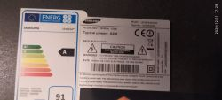 "[Sprzedam] TV Samsung UE40F6400AW 3D Smart PIP 40"""