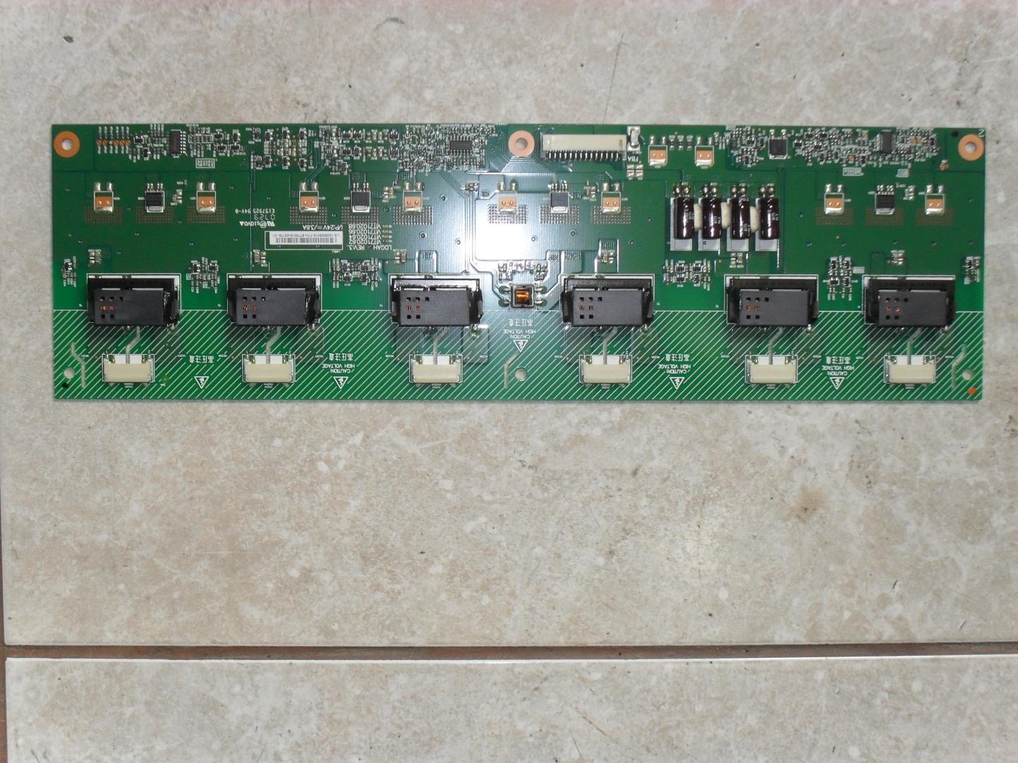 [Sprzedam] Modu� Inwertera TV Philips 32PFL5322/10