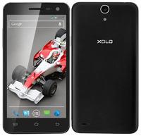 """XOLO Q1011 - niedrogi smartphone z 5"""" ekranem, Dual SIM i Android 4.4"""