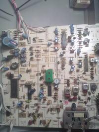 Yamaha tuner T-520 - Brak sygna�u radiowego