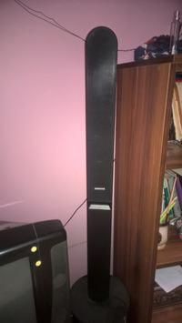 Samsung-HT-THX25 - jak podłączyć kolumnę do komputera?