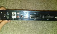 x-htfm 4105 - Podłączenie głośników 5.1 z kina domowego pod telewizor