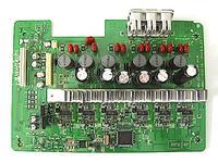 SAMSUNG HT-BD1255 - Parametry cewki na wyj�ciu wzmacniacza