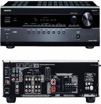 amplituner onkyo ht r538 - Creative Sound Blaster X-Fi Xtreme Audio jak podpiąć?