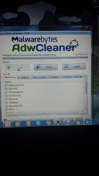 Windows7 - svchost.exe zajmuje pamięć, MBAM i Adwcleaner nie pomaga