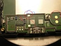 Lumia 535 - bateria w telefonie nie ładuje się