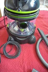 [Sprzedam] Odkurzacz Turbo Power Cleaner cena 3900
