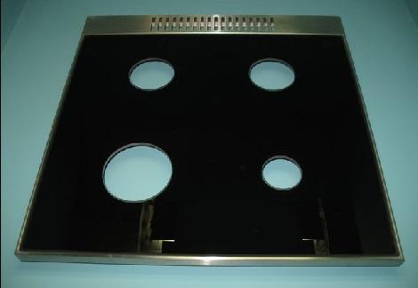 Amica L60100 C6E3.401ZpTeKDRs - Zdejmowanie p�yty