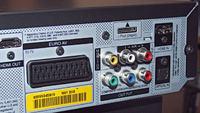DVD LG HT903 - Jak Podłaczyc DVD ( LG HT903 ) Do Wzmacniacza/Amplitunera?