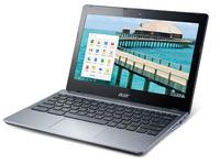 """Acer Chromebook C720 - 11,6"""" subnotebook z Core i3 i Chrome OS w sprzeda�y"""