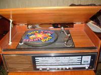 Jak naprawić igłę wkładkę gramofonową Fonica Uk4M do radiogramofonu Unitra Dior