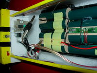 Budowa modelu poduszkowca RC od podstaw