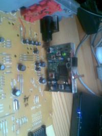 Radio SONY CDX-L380X - nie łapie fal radiowych