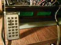 Stacjonarny odtwarzacz strumieni shoutcast